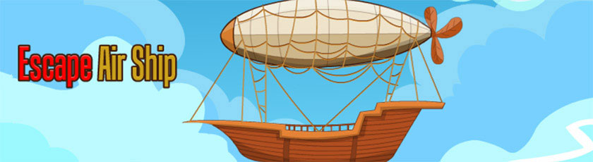 Escape Air Ship
